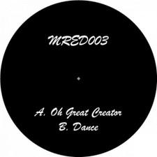 """Various Artists - Dedikated Edits Vol. 3 - 12"""" Vinyl"""