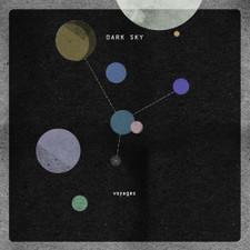 """Dark Sky - Voyages - 12"""" Vinyl"""