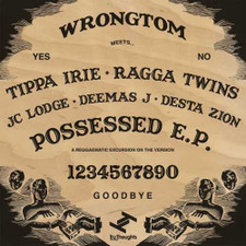 "Wrongtom - Possessed Ep - 12"" Vinyl"