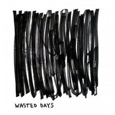 Sam Binga - Wasted Days - 2x LP Vinyl