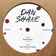 """Dan Shake - Shake Edits 1 - 12"""" Vinyl"""