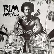 Rim Kwaku Obeng - Rim Arrives - 2x LP Vinyl