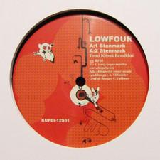 "Lowfour - Stenmark - 12"" Vinyl"
