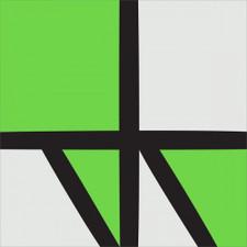 """New Order - Restless - 12"""" Vinyl"""