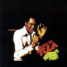 Fela Kuti - Roforofo Fight - LP Vinyl