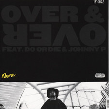 "Onra - Over & Over - 12"" Vinyl"