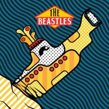 Beastie Boys vs The Beatles - The Beastles - 2x LP Vinyl