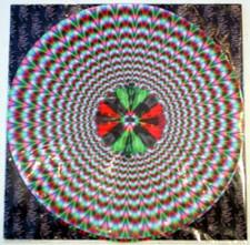 Sicmats - Optical Illusion - Slipmats (Pair)