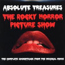 Various Artists - Rocky Horror Picture Show - 2x LP Colored Vinyl