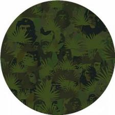 Sicmats - Rebel Ape - Slipmats (Pair)