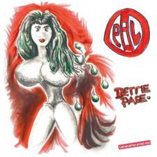 """Public Image Ltd - Bettie Page - 7"""" Vinyl"""