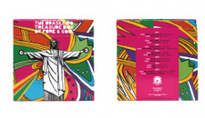 "Various Artists - The Brasileiro Treasure Box Of Funk & Soul - 7x 7"" Vinyl Box Set"