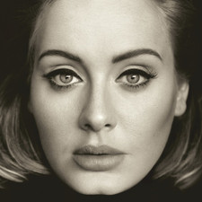Adele - 25 - LP Vinyl