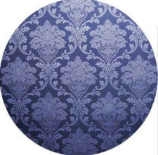 Sicmats - Blue Filigree - Slipmats (Pair)
