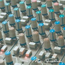 """Airbird & Napolian - Mr. Foolish - 12"""" Vinyl"""