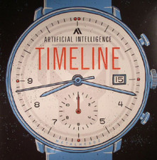 Artificial Intelligence - Timeline - 2x LP Vinyl+CD