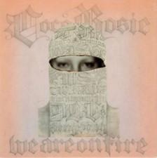 """CocoRosie - We Are On Fire - 7"""" Vinyl"""