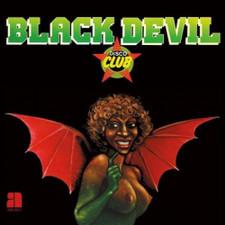 "Black Devil - Disco Club - 12"" Vinyl"