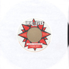 "Linval Thompson - Ganja Man - 7"" Vinyl"