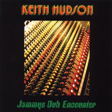 Keith Hudson - Jammys Dub Encounter - LP Vinyl