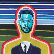 Kyle Hall - From Joy - 3x LP Vinyl
