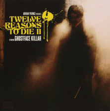 "Ghostface Killah & Adrian Younge - Return Of The Savage - 7"" Vinyl"
