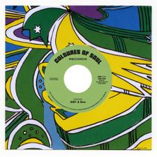 "2001 & Beto / Trio Mocota - Labirinto / Swinga Sambaby - 7"" Vinyl"