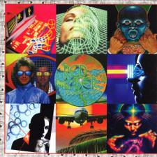"Various Artists - Red Laser Ep 8 - 12"" Vinyl"
