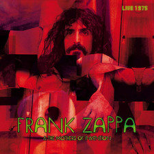 Frank Zappa & Mothers Of Invention - Live 1975 Vancouver - 2x LP Vinyl