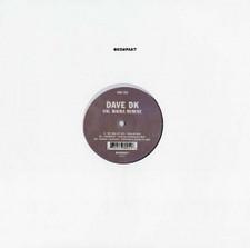 """Dave DK - Val Maira Remixe - 12"""" Vinyl"""