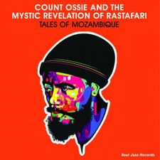 Count Ossie & Mystic Revelation Of Rastafari - Tales Of Mozambique - 2x LP Vinyl