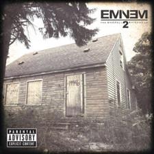 Eminem - The Marshall Mathers LP 2 - 2x LP Vinyl