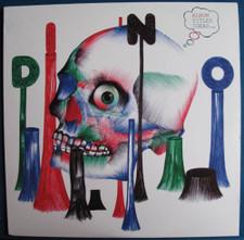 Dino Felipe - Album Titles Ideas - LP Vinyl