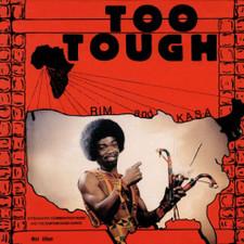 Rim & Kasa / Rim & The Believers - Too Tough - 2x LP Vinyl