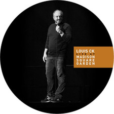 Louis C.K. - Live At Madison Square Garden - LP Picture Disc Vinyl