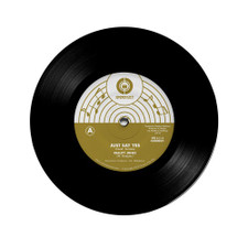 "Reality Jonez - Just Say Yes - 7"" Vinyl"