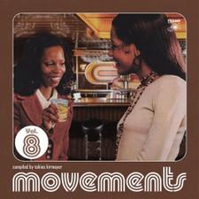 Various Artists - Movements Vol. 8 - 2x LP Vinyl