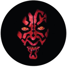 Darth Maul -   - Single Slipmat