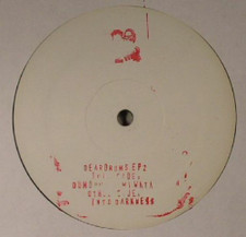 "Deardrums - EP2 - 12"" Vinyl"