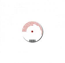 "Appleblim & October - Other Side Of The Sky - 12"" Vinyl"