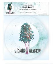 Liquid Amber -   - Slipmats (Pair)