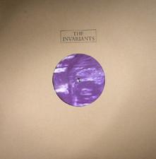 "The Invariants - TI003 - 12"" Vinyl"