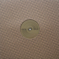 "Roman Flugel - More & More Serge & Tyrell RMX - 12"" Vinyl"