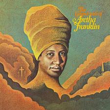 Aretha Franklin - Gospel Soul - LP Vinyl