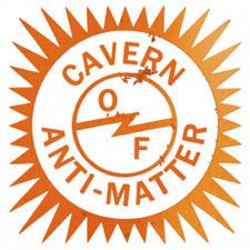"Cavern Of Anti-Matter - Void Versions RSD - 12"" Colored Vinyl"