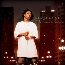 Lil Wayne - Tha Carter RSD - 2x LP Vinyl