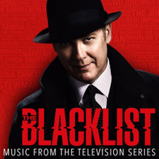 Various Artists - The Blacklist - Music From The TV Series RSD - LP Colored Vinyl