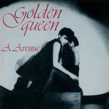"A. Avenue - Golden Queen - 12"" Vinyl"