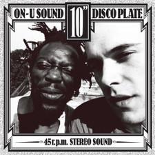 "African Head Charge - Super Mystic Brakes RSD - 10"" Vinyl"