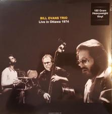 Bill Evans Trio - Live In Ottawa 1974 - LP Vinyl